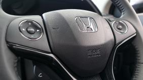 2019 Honda HR-V 1.8 E Exterior 006