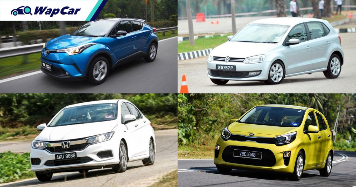Gone but surely not forgotten - What cars are discontinued in Malaysia in 2020? 01