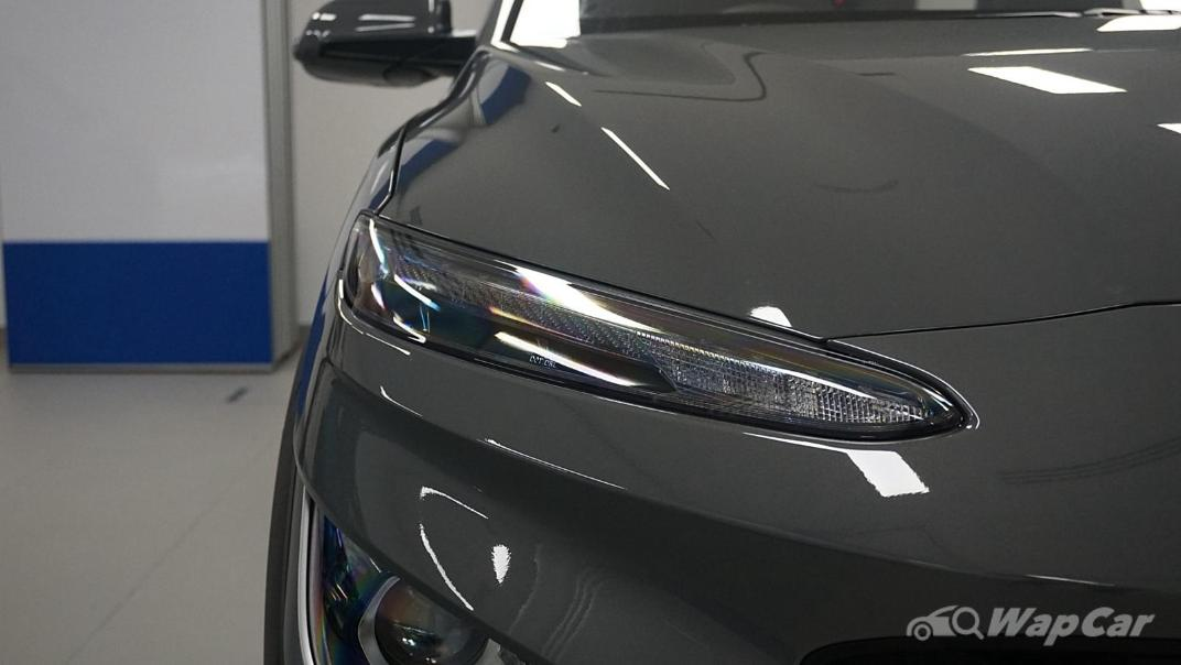 2021 Hyundai Kona 2.0 Standard Exterior 013