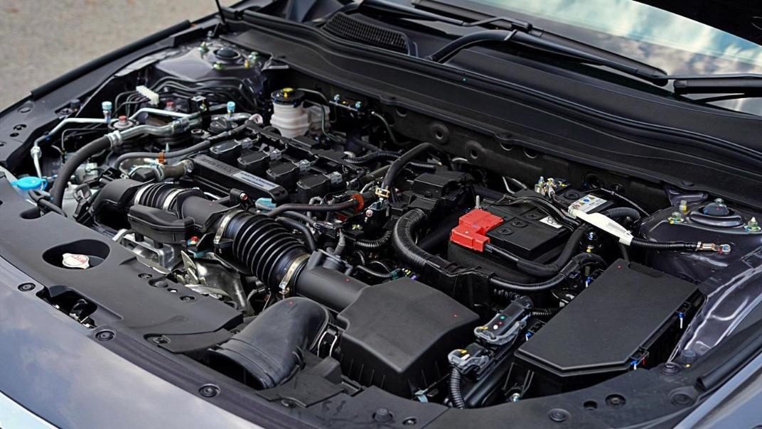 2020 Honda Accord 1.5TC Premium Others 001