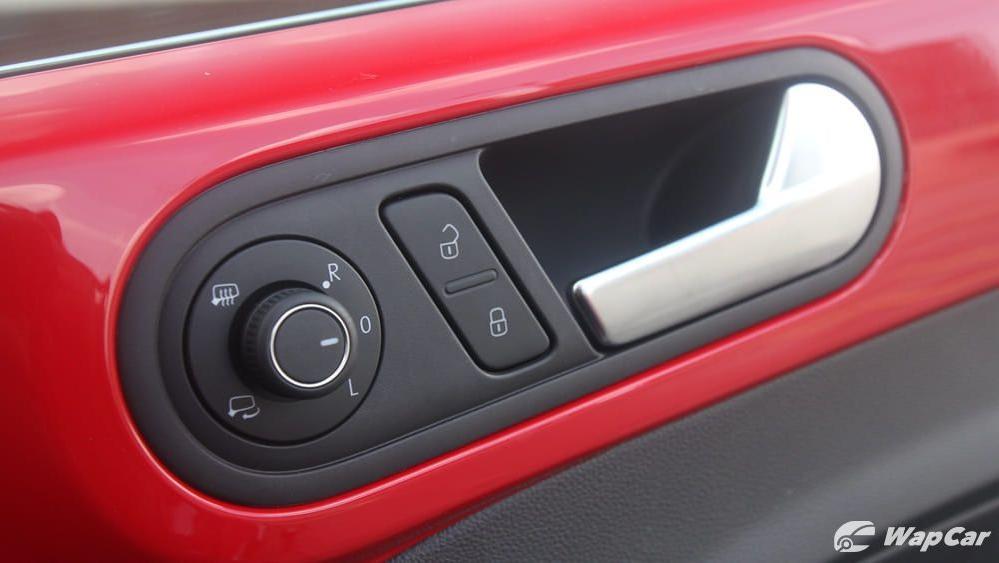 2018 Volkswagen Beetle 1.2 TSI Sport Interior 020
