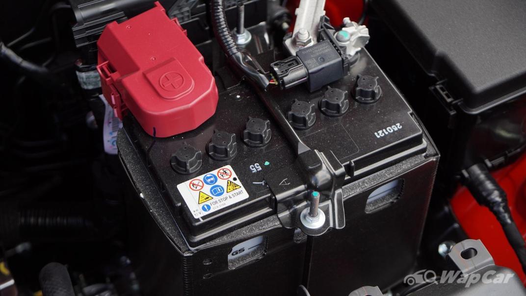 2021 Perodua Ativa 1.0L Turbo AV Special Metallic Others 005