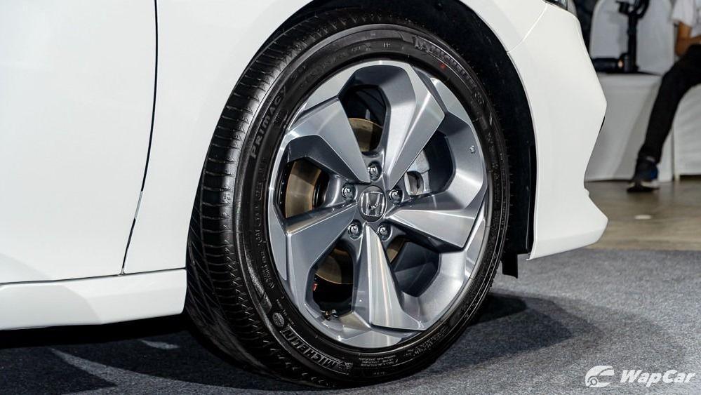 2020 Honda Accord 1.5TC Premium Exterior 094