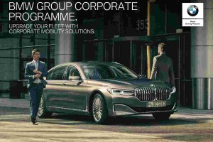 BMW Malaysia elevates corporate ownership experience with new programme