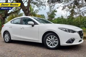 Owner Review: Is this car really the poor man's BMW? - My story of my 2016 Mazda 3 BM