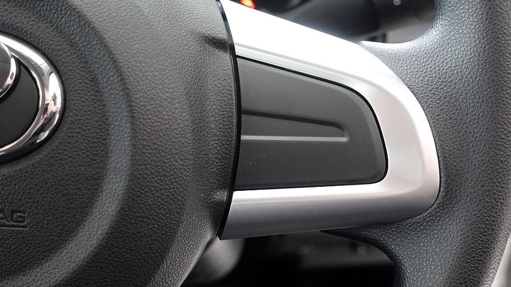 2019 Perodua Aruz 1.5 X Interior 009