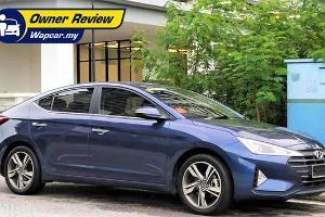 Owner Review: My dream car is a Hyundai - My story of my Hyundai Elantra
