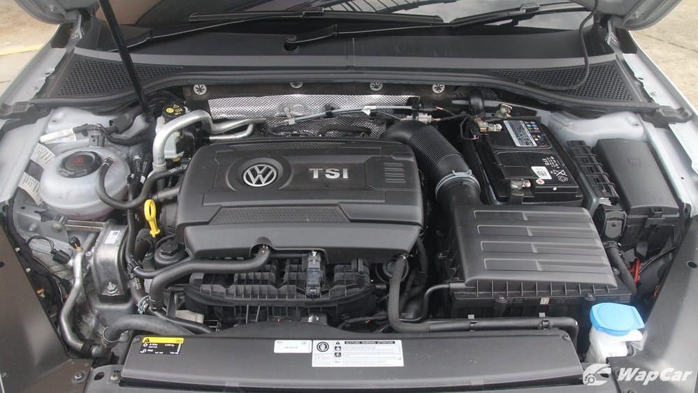 2018 Volkswagen Passat 2.0 TSI Highline Others 002