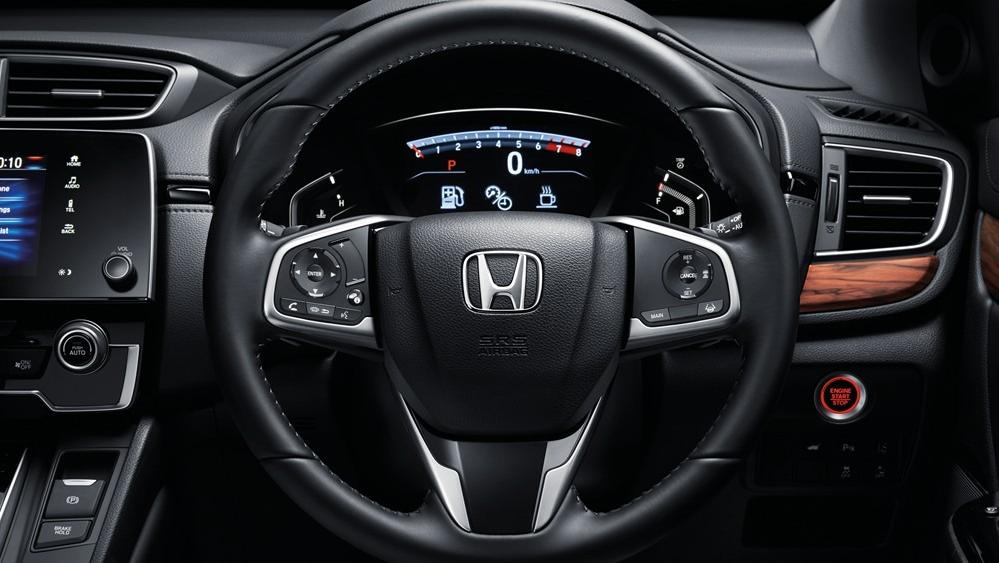2020 Honda Civic Interior 002