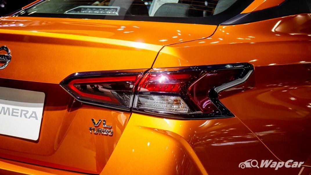 2020 Nissan Almera Exterior 010
