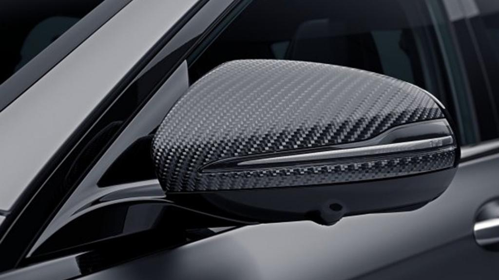 Mercedes-Benz AMG E-Class (2019) Exterior 006