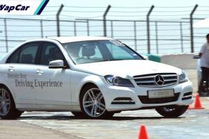 Mercedes-Benz C-Class W204 – kini serendah RM62k, baloi angkat 'second hand'?