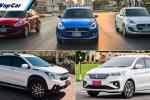 Kembalinya Suzuki di pasaran Malaysia – ini 7 lagi model 'panas' & mampu milik yang boleh dibawa masuk!
