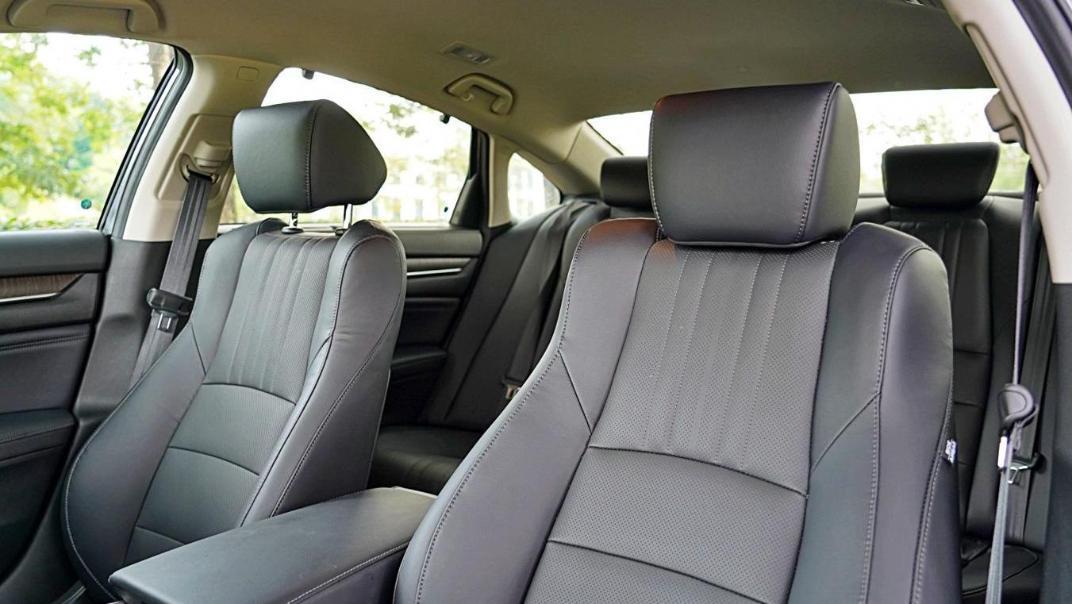 2020 Honda Accord 1.5TC Premium Interior 020