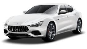 Maserati Ghibli (2019) Exterior 001