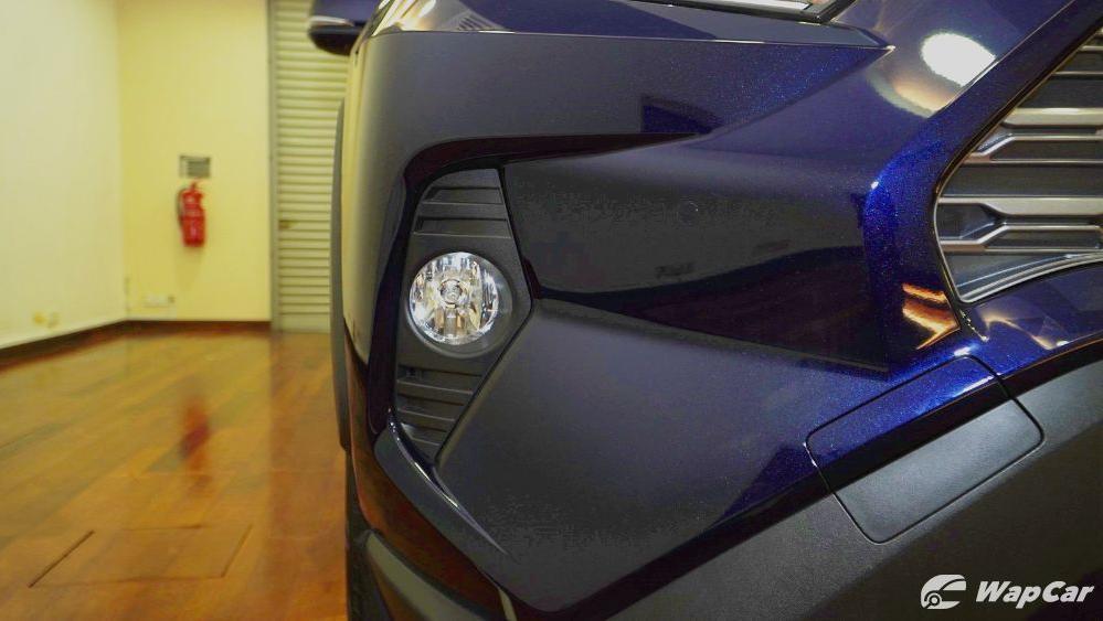 2020 Toyota RAV4 2.5L Exterior 094