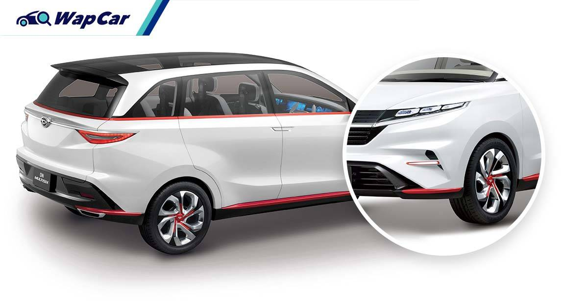 Scoop: All-new 2022 Toyota Avanza slated for Indonesian debut in November 01
