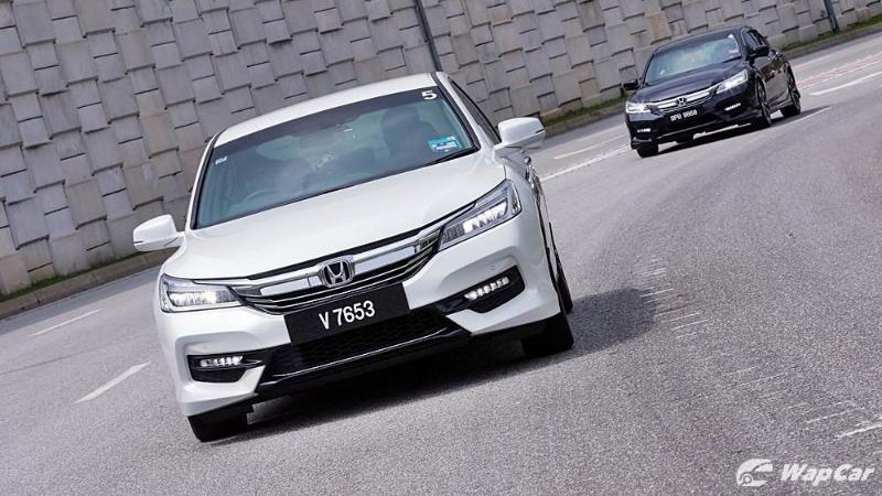 Panduan: Honda Accord G9 terpakai kini serendah RM 60k, penjimatan dengan ruang yang luas? 02