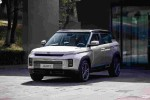 Geely Icon SUV revealed, should this be the next Proton SUV?