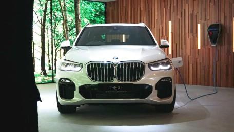 2020 BMW X5 xDrive45e M Sport  Price, Specs, Reviews, Gallery In Malaysia | WapCar