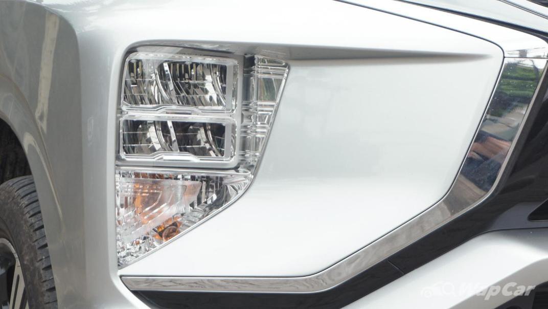 2020 Mitsubishi Xpander Upcoming Version Exterior 018