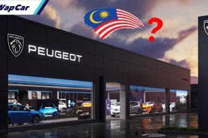 Pengedar & logo baru, mampukah Peugeot 'tawan' pasaran Malaysia?