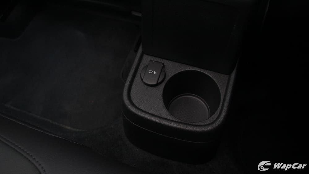 2018 Volkswagen Beetle 1.2 TSI Sport Interior 036