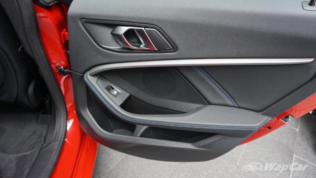 2020 BMW 2 Series 218i Gran Coupe Interior 112