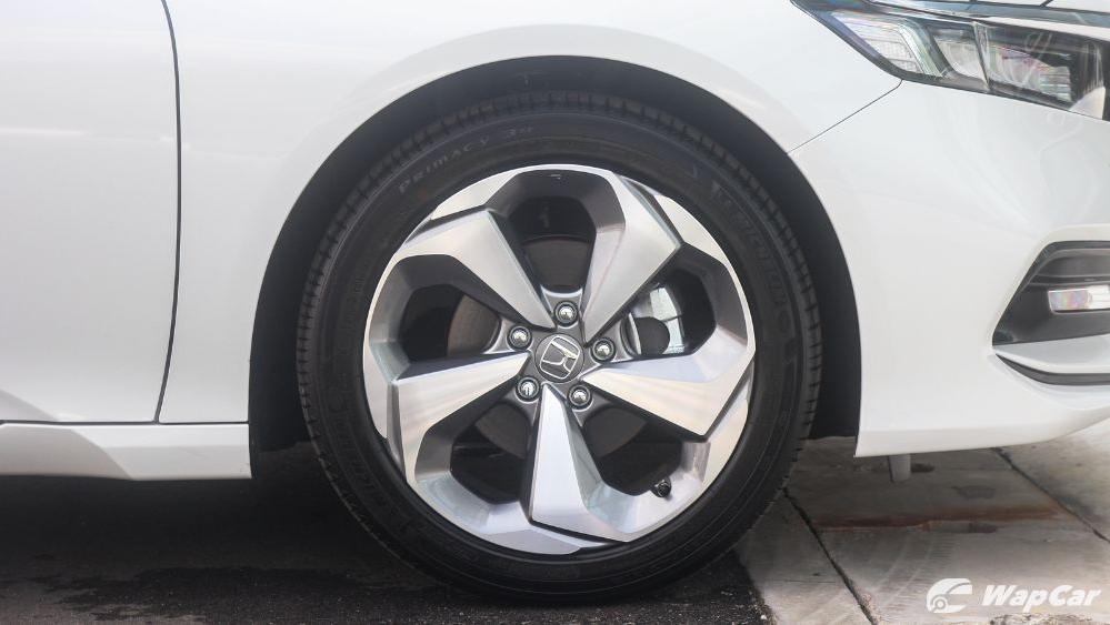 2020 Honda Accord 1.5TC Premium Exterior 076