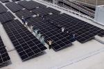 Mazda's Hiroshima plant is now solar-powered – Even the MX-30's batteries are charged by the sun!