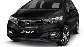 Honda Jazz (2018) Exterior 004
