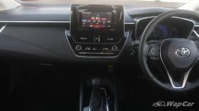 2020 Toyota Corolla Altis 1.8G Exterior 004