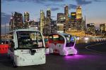 Malaysia's Yinson to invest in Singaporean autonomous vehicle startup, MooVita