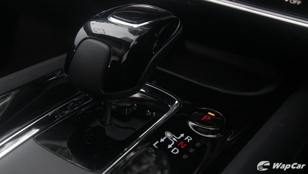 2019 Honda HR-V 1.5 Hybrid Interior 065