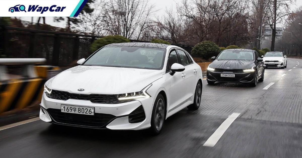 Sales of Hyundai Sonata in Korea reach new low, Kia K5 sells 2x more, why so? 01