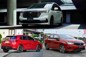 2021年大马Honda会推出哪些车?Honda City Hatchback、Honda Odyssey改款,还有更多惊喜!