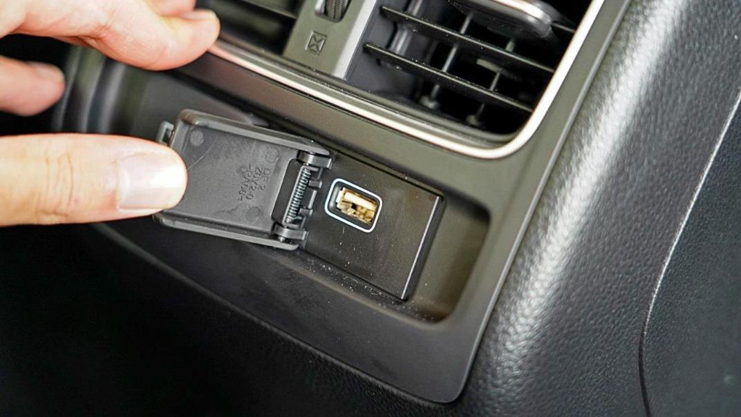 2020 Honda Accord 1.5TC Premium Interior 049