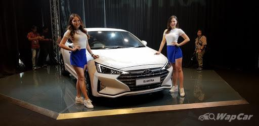 Hyundai Elantra discontinued in Malaysia – New one coming soon? 02