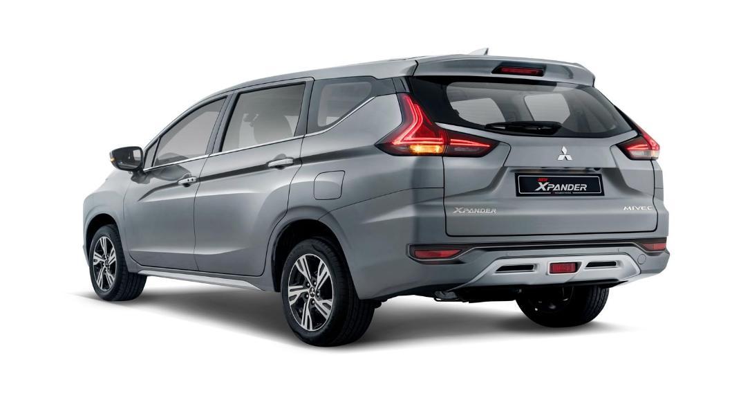 2020 Mitsubishi Xpander 1.5 L Others 023