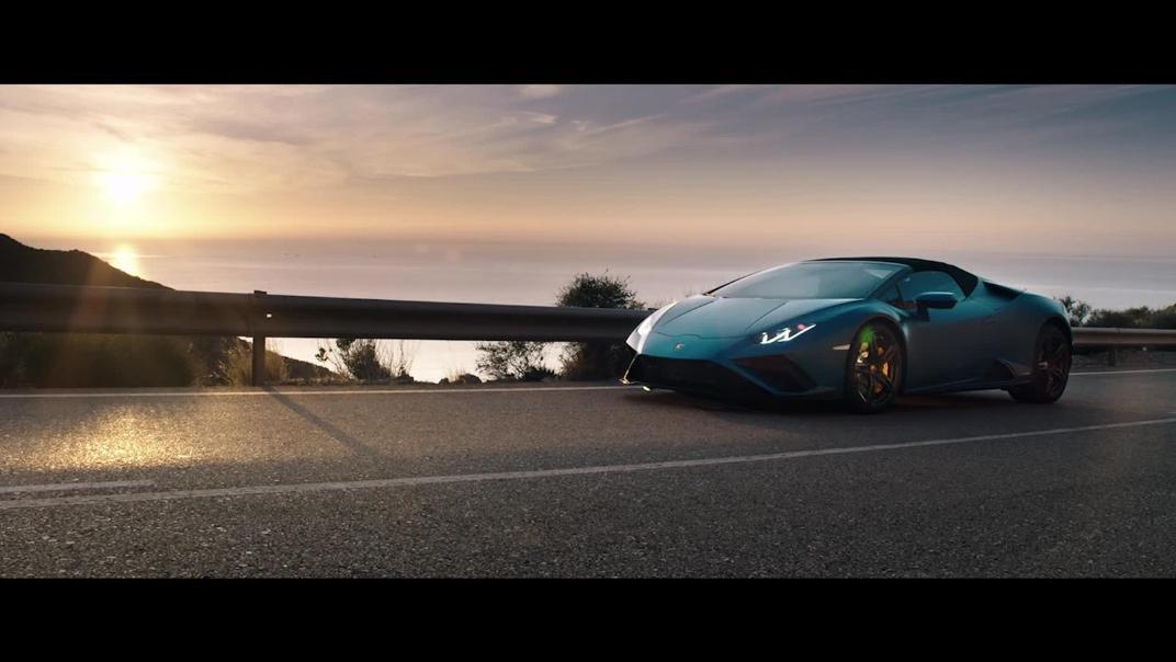 Lamborghini Huracán (2019) Exterior 020