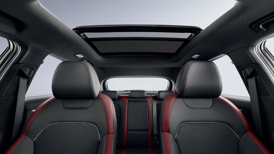 2020 Proton X50 1.5T  Flagship Interior 133