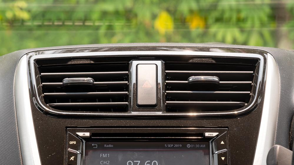 2018 Perodua Axia Advance 1.0 AT Interior 008