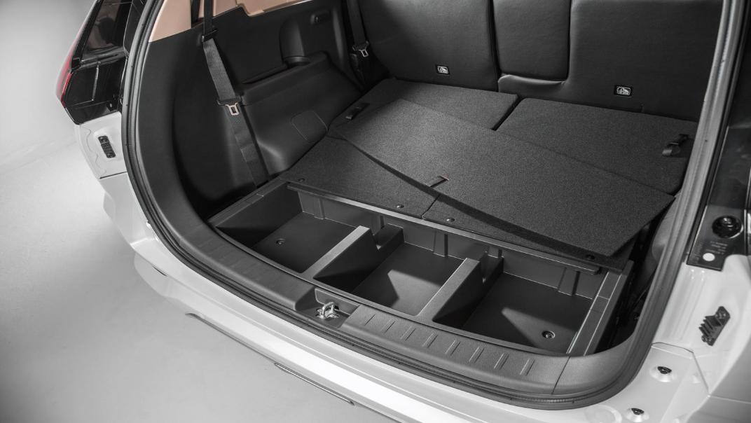 2020 Mitsubishi Xpander 1.5 L Interior 084