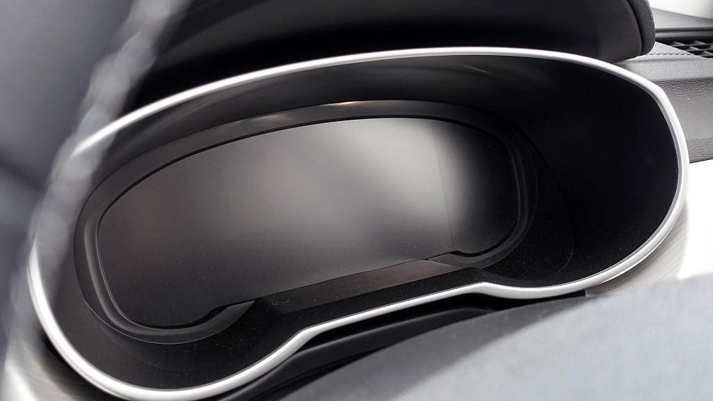 2018 Proton X70 1.8 TGDI Executive AWD Interior 015