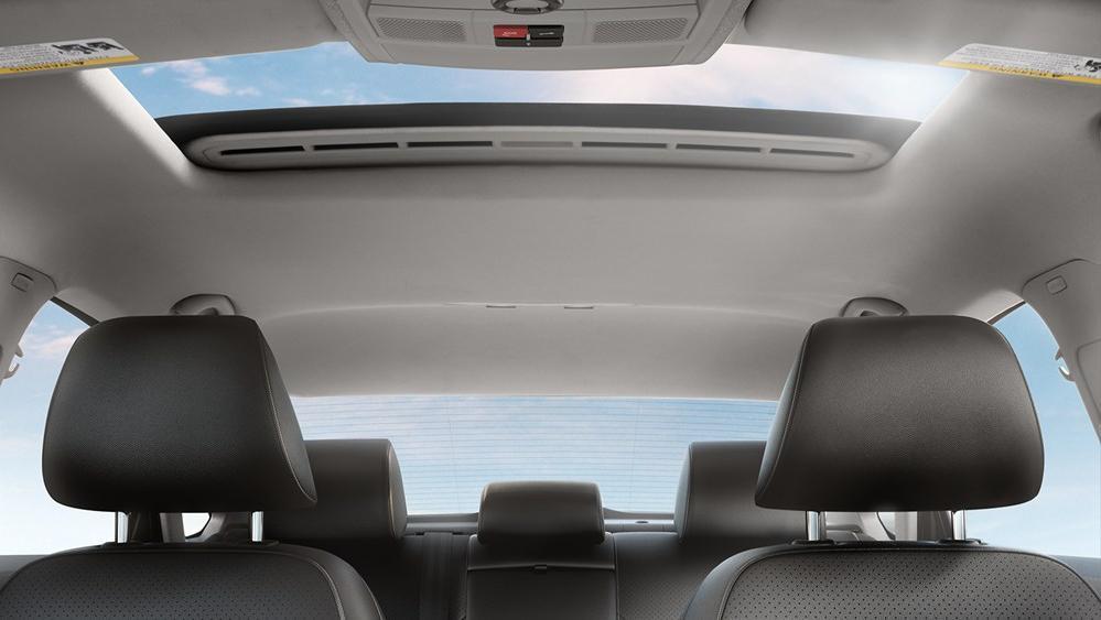 2020 Volkswagen Passat Interior 010