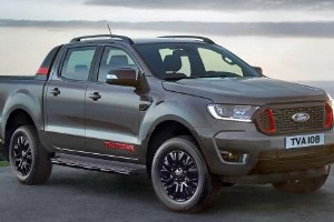 The 2020 Ford Ranger Thunder is a more handsome Ranger Wildtrak we hope to see in Malaysia