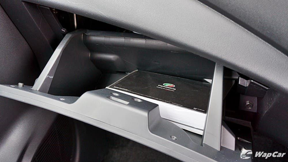 2019 Perodua Axia Style 1.0 AT Interior 043