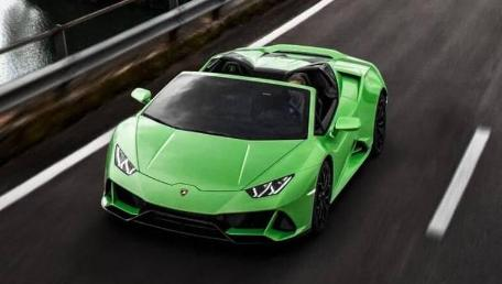 2019 Lamborghini Huracán EVO Price, Specs, Reviews, Gallery In Malaysia | WapCar