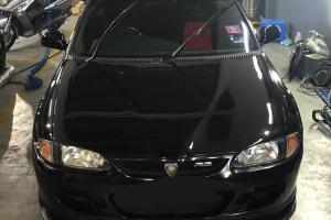Barang Rare: Proton Satria R3 untuk dijual dalam keadaan asal!