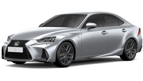 2018 Lexus IS  300 Premium Price, Specs, Reviews, News, Gallery, 2021 Offers In Malaysia | WapCar